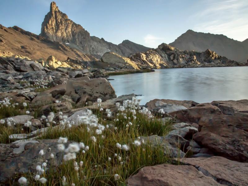 Les plus hauts sommets du Queyras attendent les plus grands sportifs