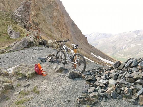 Le Queyras, la vallée idéale pour pratiquer le VTT