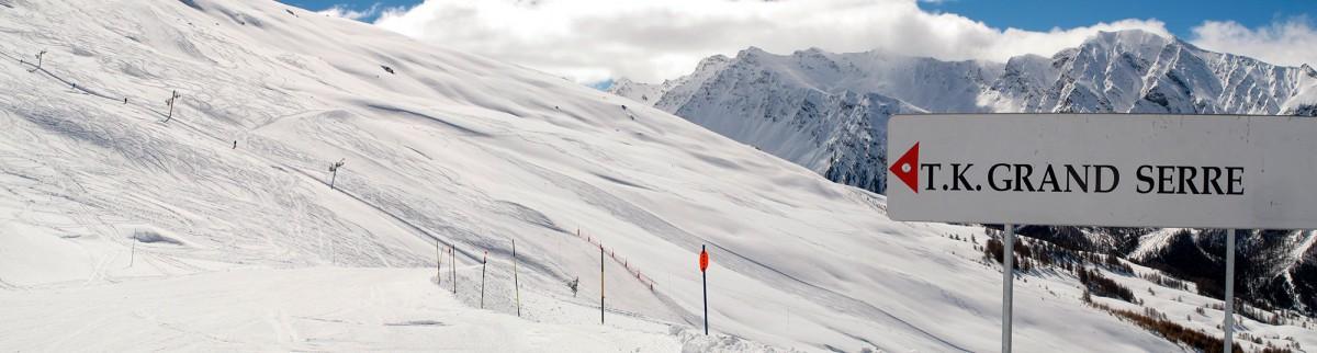Du ski alpin en liberté !
